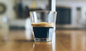 Black coffee help to cut the hunger from fasting
