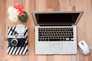 Working from home with affiliate marketing
