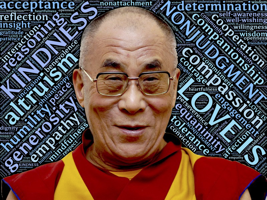 motivational & inspirational quotes dalai lama