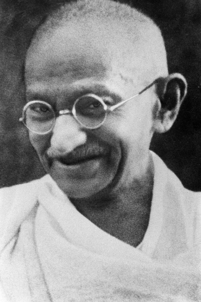 motivational & inspirational quotes gandhi